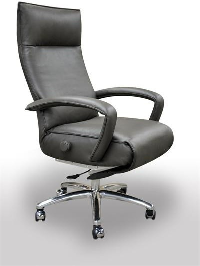 Reclining Office Chairwith 7