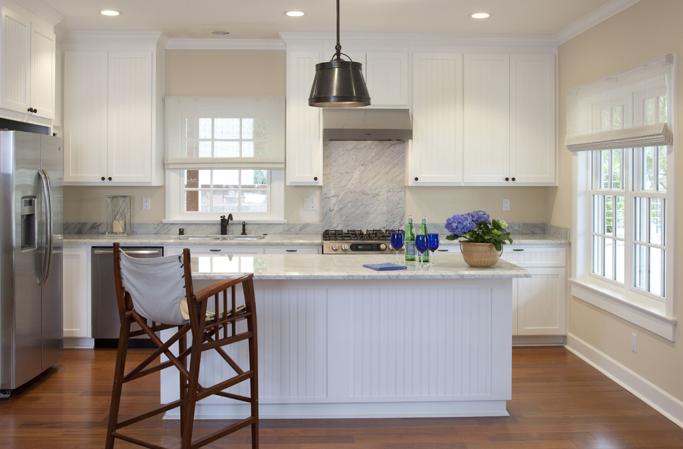 Refacing Cabinets Kitchen Beach with Barstool Beach House Ceiling Light Coastal Design