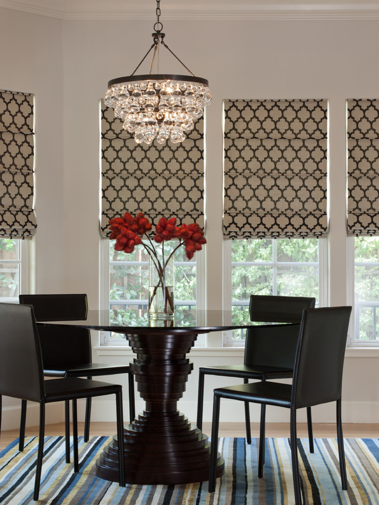 Robert Abbey Bling Chandelier Dining Room Contemporary with Glass Chandelier Modern Dining Chairs Ochre Pear