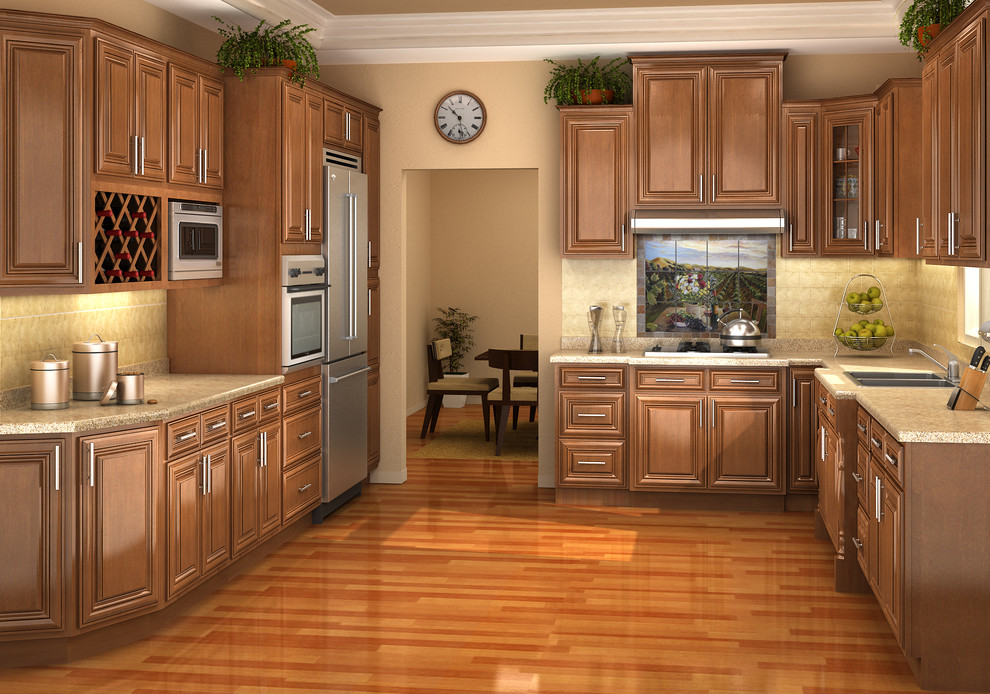 Rta Cabinet Store Kitchen Contemporarywith Categorykitchenstylecontemporary