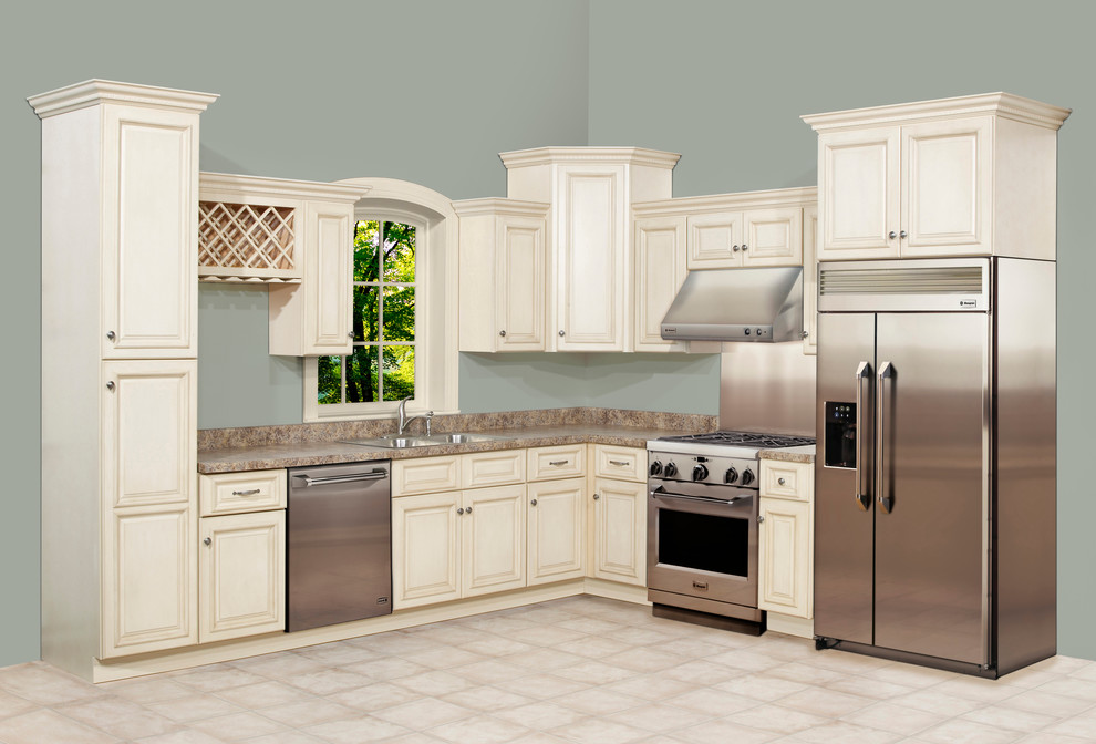 Rta cabinets los angeles quality garage cabinets los for Kitchen cabinets 90045