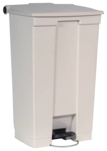 Rubbermaid Garbage Canswith 2