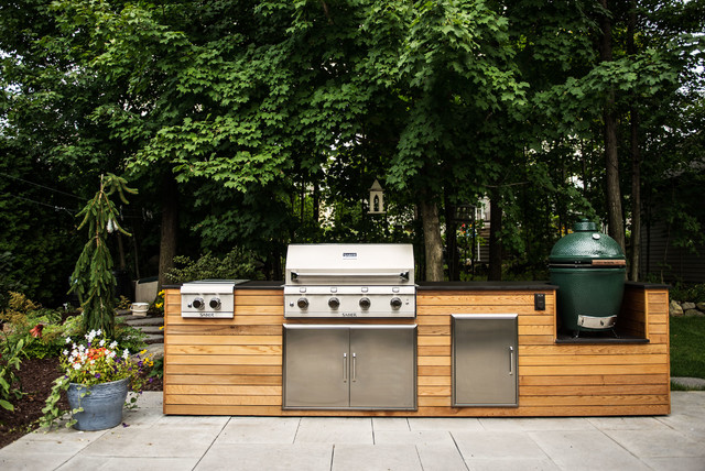 Saber Grills Exterior Traditional with Backyard Backyard Bbq Backyard Bbq Kitchen Backyard Kitchen Bbq
