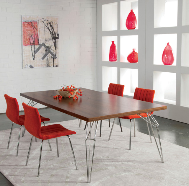 Saloom Furniture Spaces Contemporary with Categoryspacesstylecontemporarylocationnew York 4