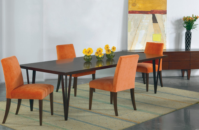 Saloom Furniture Spaces Contemporary with Categoryspacesstylecontemporarylocationnew York 5