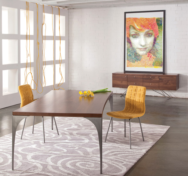 Saloom Furniture Spaces with Categoryspaceslocationnew York