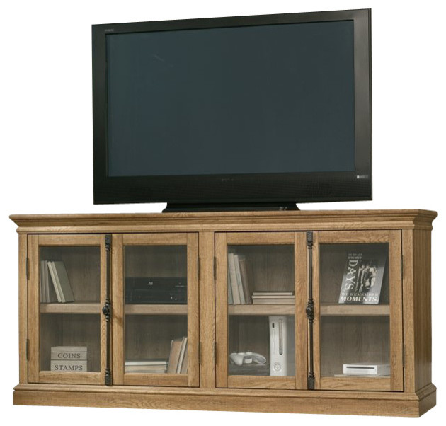 Sauder Tv Stand with Tv Standssauder250 to 500cabinet with Doorscabinet Wit