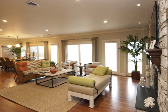 Seagrass Rugs Living Room Contemporary