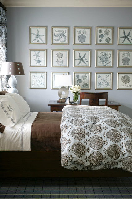 Seashell Bedding Bedroom Beach with Blue and Brown Carpet Pattern Desk Floral Arrangement Gallery
