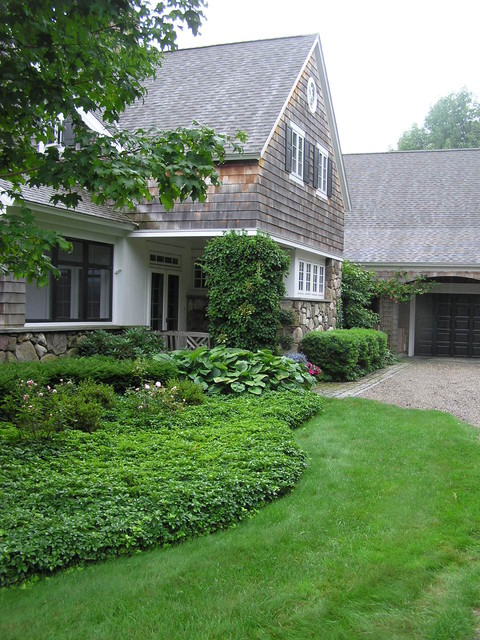 Shelterlogic Replacement Covers Landscape Rustic with Cape Cod Style Driveway Entrance Entry Garage Grass Gravel