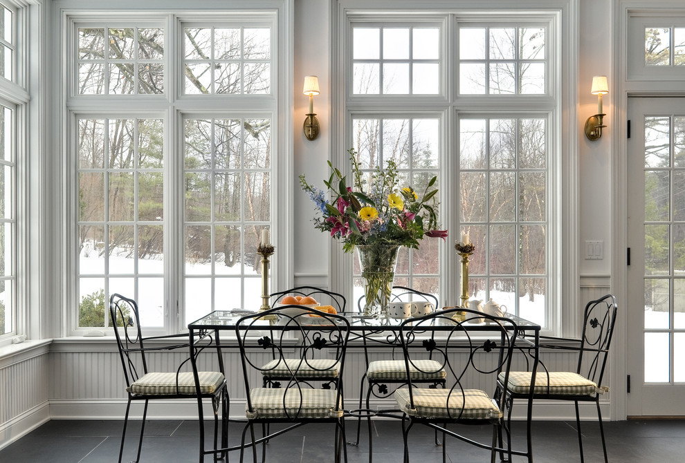 sidelight-window-film-Dining-Room-Traditional-with-add-ons ...