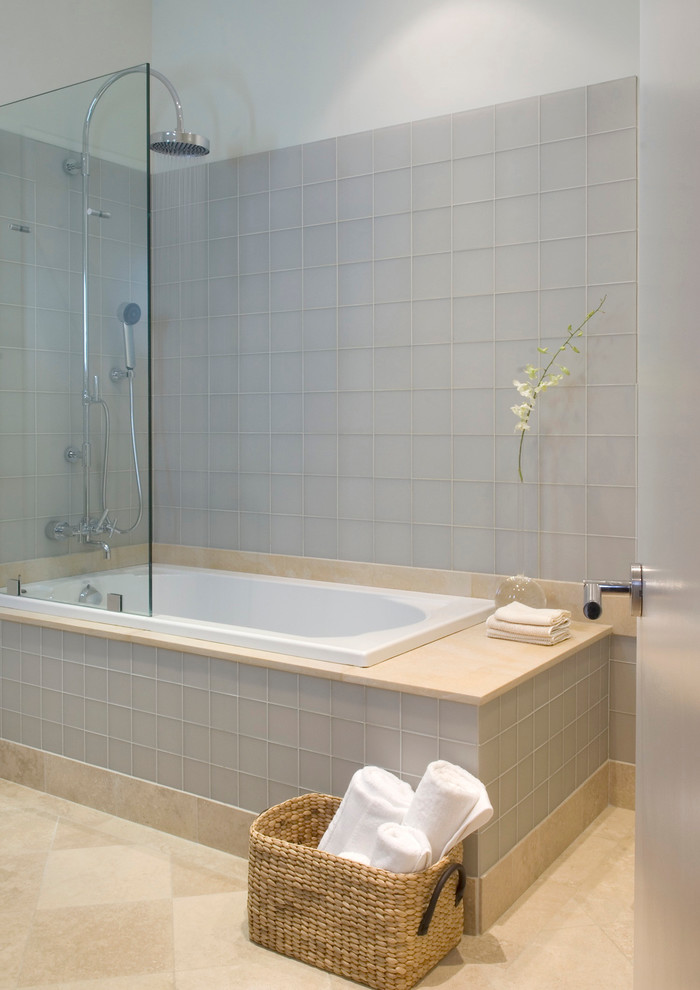 The Best 100+ Soaker Tub With Shower Surround Image Collections ...