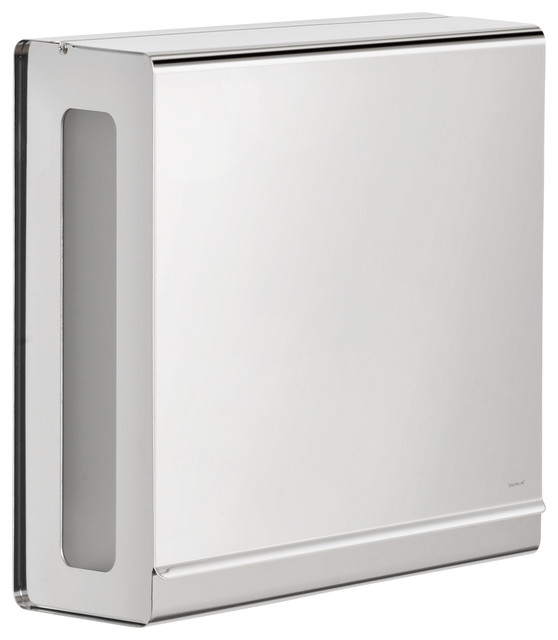 Stainless Steel Paper Towel Holder with Countertop Accessories Kitchen Accessories Paper Towel Dispenser Paper Towel2