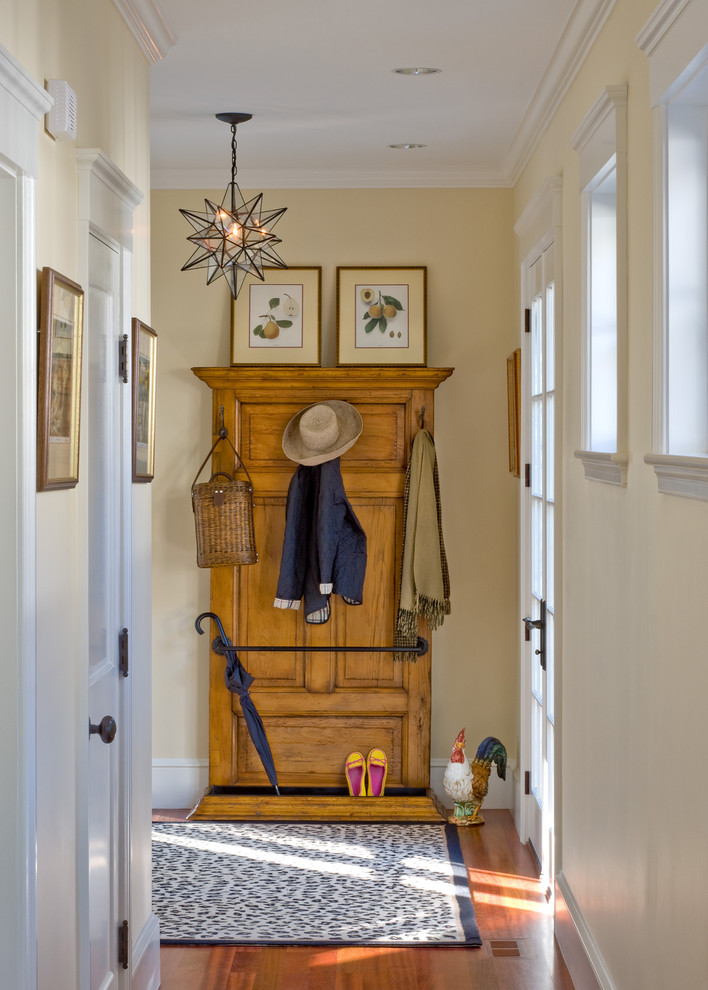 Standing Coat Rack Entry Traditional with Area Rug Blue Rug Coat Hooks Coat