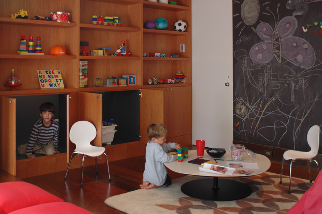 storage cabinets lowes Kids Contemporary with area rug built in chalkboard wall cubbies playroom shelving