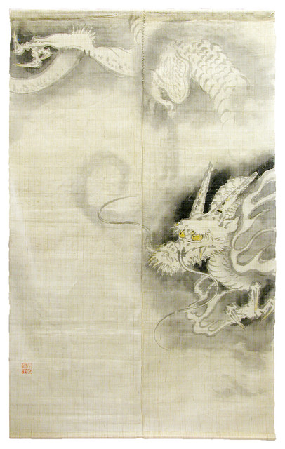 Tapestry Wall Hangings with Curtain Japanese Doorway Door Curtain Privacy Screen Fabric Curtains1