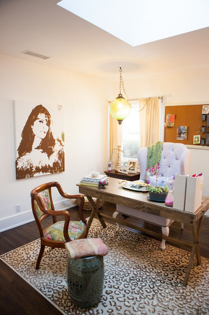target-desk-chairs-Home-Office-Eclectic-with-armchair-Art