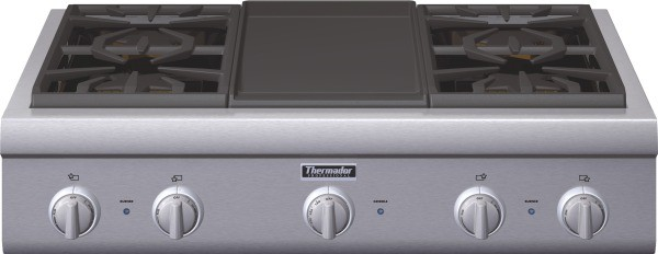 Thermador Cooktopssold Bythermador Home Appliancesvisit Store Cooktopswith Sold Bythermador Home Appliancesvisit Storecategorycooktops Custom Homes Transitional Kitchen Oklahoma City