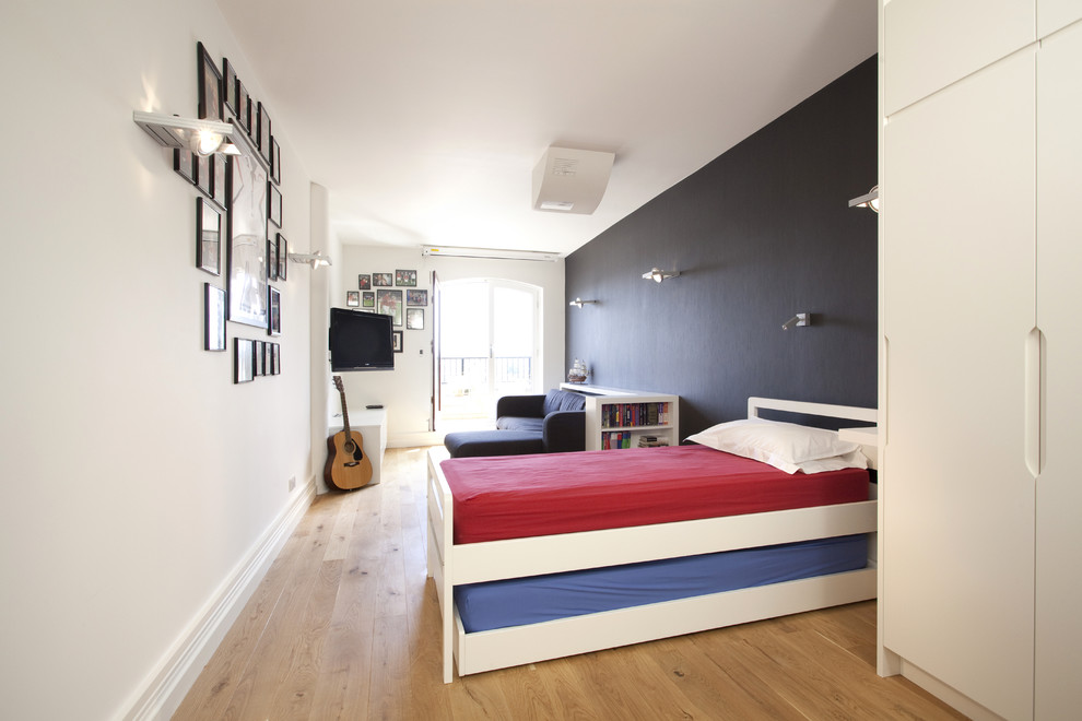 Thomasville Bedroom Furniture Kids Contemporary with Bedroom Ideas for Teen Boys Black Wall