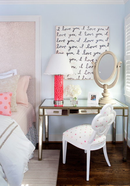 thomasville furniture prices bedroom eclectic with area rug artwork bed skirt kristin peake interiors lamp