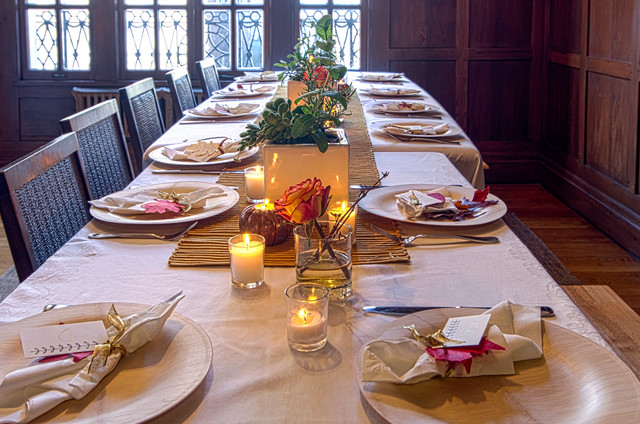 Thymes Candles Dining Room Traditional with Categorydining Roomstyletraditionallocationsan Francisco