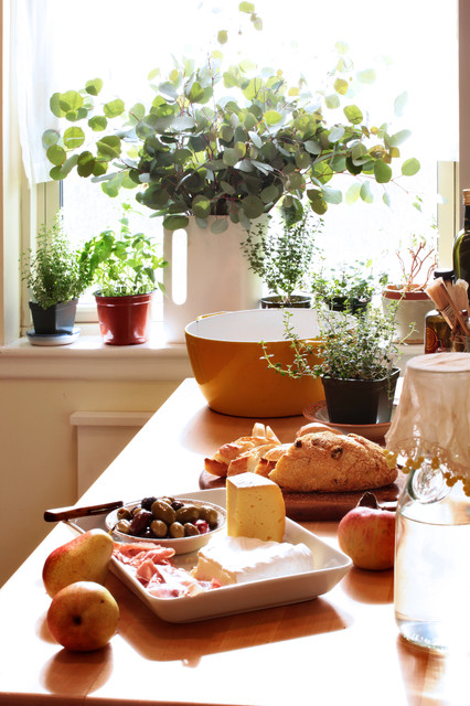 Thymes Candles Kitchen Eclectic with Categorykitchenstyleeclecticlocationnew York
