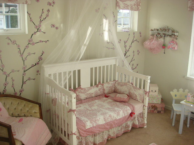 toile bedding kids eclectic with bedroom bedskirt canopy bed day bed dust ruffle pink - Eclectic Canopy 2015