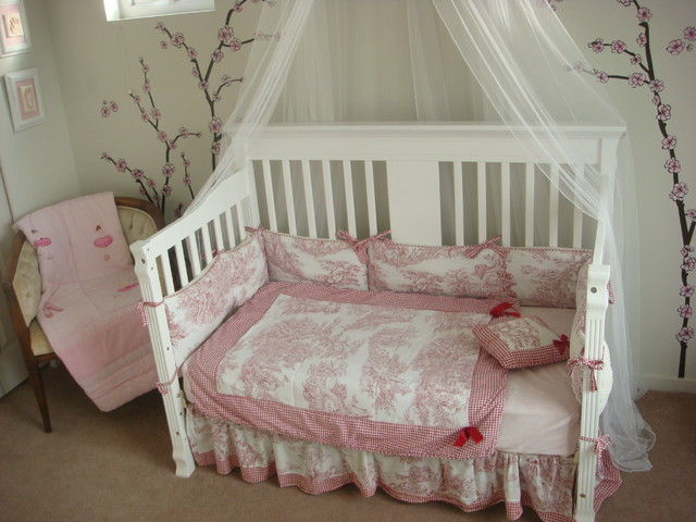 toile bedding kids eclectic with bedroom canopy bed day bed gingham red bedding toddler - Eclectic Canopy 2015