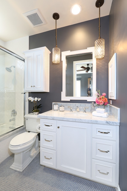 Toilet Flange Bathroom Traditional with 6 Drawer Vanity Cabinet Above Toilet Cool Pendant Lighting