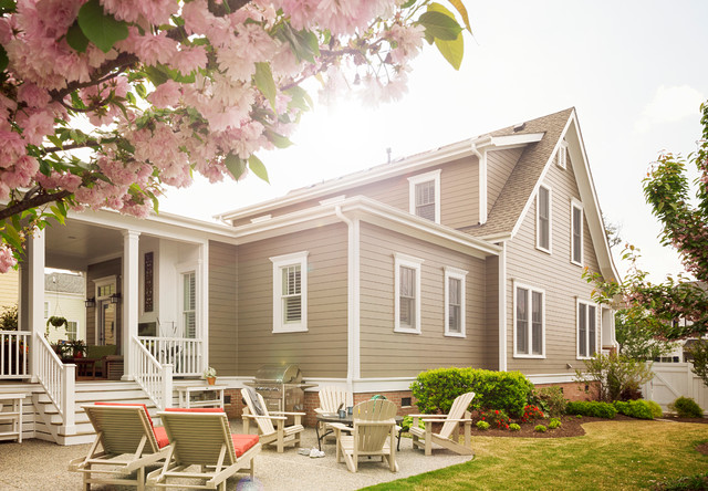 Tongue and Groove Siding Exterior with Categoryexteriorlocationchicago