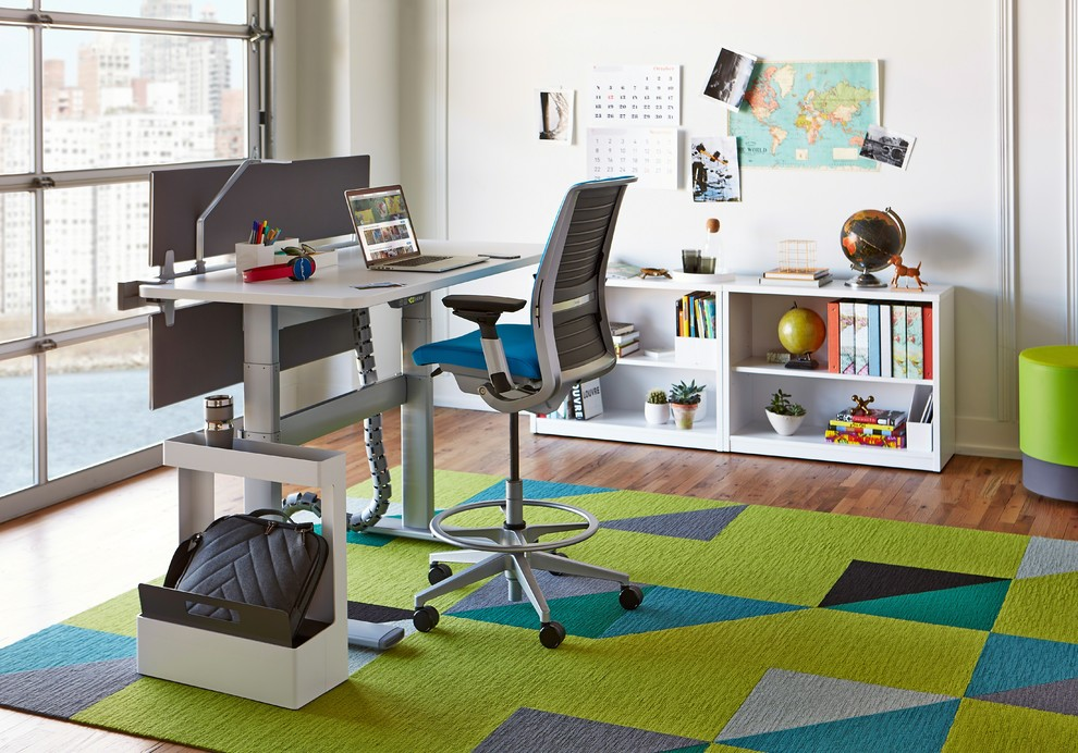 Toto Drake Ii Home Office Contemporarywith Categoryhome Officestylecontemporary