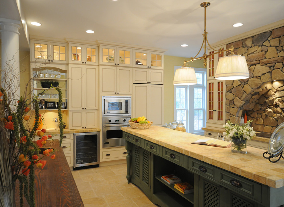 and cons travertine you hallway must that countertop pros countertops consider house