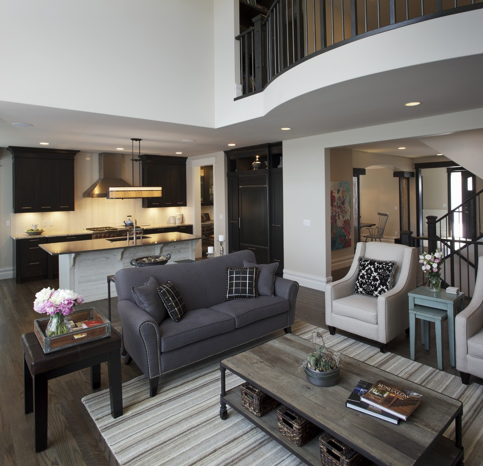 Tree Trunk Coffee Table Living Room Transitional with Coffee Table Baskets Dark Gray Sofa Dark