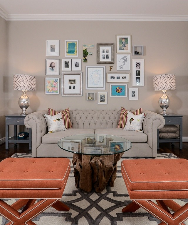 Tribecca Home Spaces with Categoryspaceslocationnew York