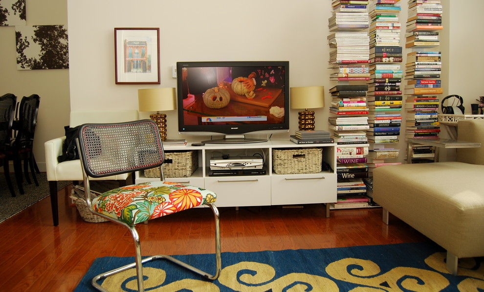Bold Area Rugs tv-stands-costco-living-room-eclectic-with-area-rug-bold-colors