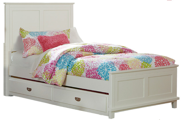 Twin Beds with Trundlewith 4