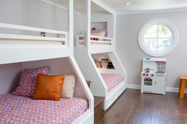 Twin Mattress Walmart Kids Traditional with Beige Wall Built in Bunk Beds Double Bunk Beds Kids
