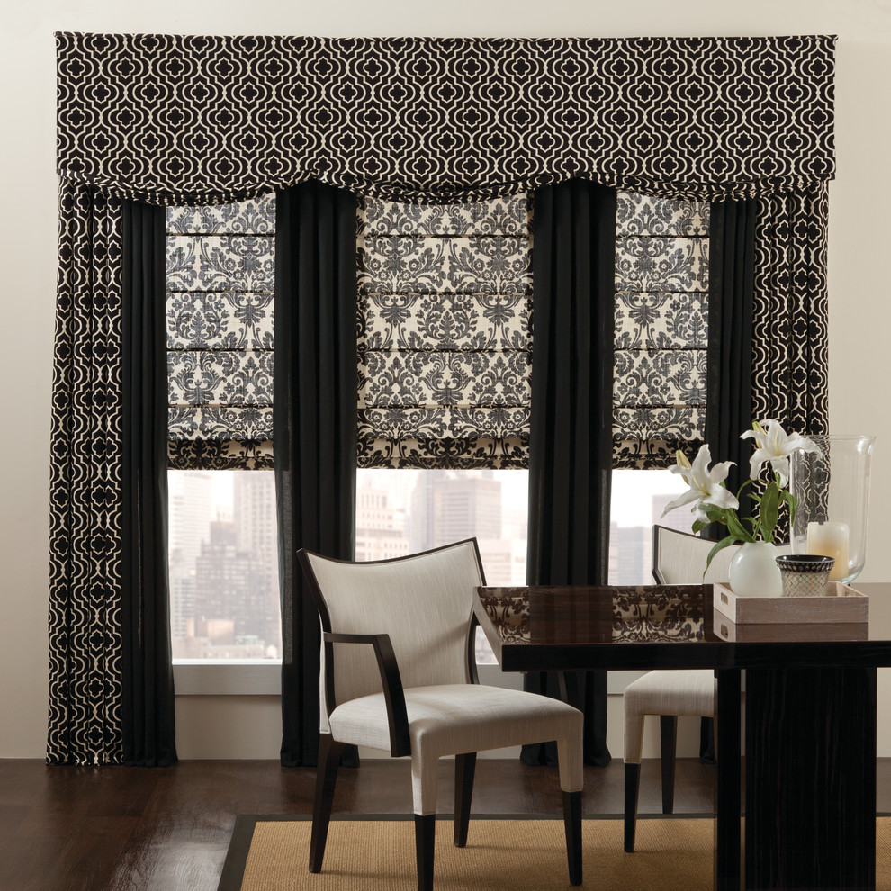 Valance Patterns Home Office Eclectic With Curtains Custom Drapery Custom  Window Treatments Custom Made