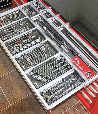 Vidmar Cabinets Spaces With Cabinet Drawer Organization Storage Tools