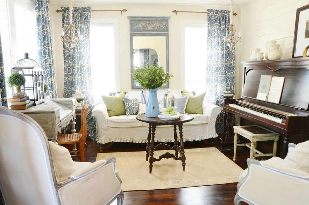 Waverly Curtains Spaces Eclectic with Categoryspacesstyleeclecticlocationunited States