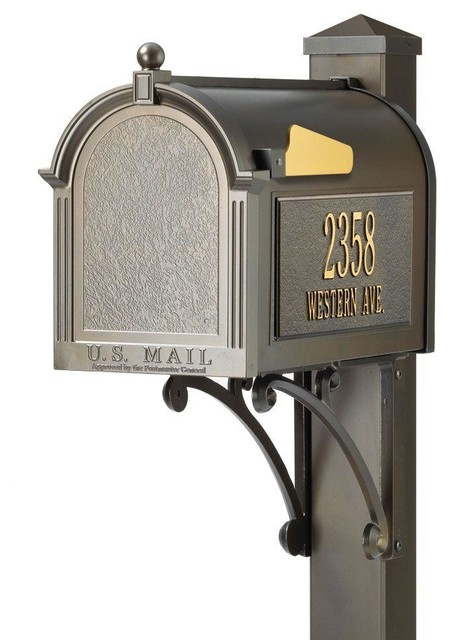 whitehall mailboxeswith