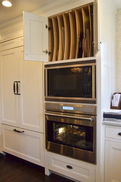 wolf wall oven Kitchen Traditional with absolute bar cabinetry Black Absolute Cabinetry countertop Custom Cabinetry