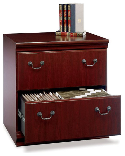 Wood Lateral File Cabinet with Filing Cabinetsbush20inches to 20inchesfiling Cabinets30