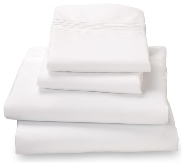 Xl Twin Sheets with Breathable College Dorm Soft Stylable Trendy Washable Xl Twin
