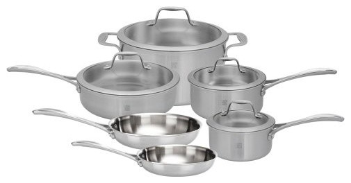 Zwilling Cookwarewith 4