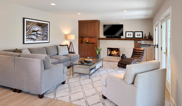 10x14 Rugs Family Room Contemporary with Accessories Art Bar Beige