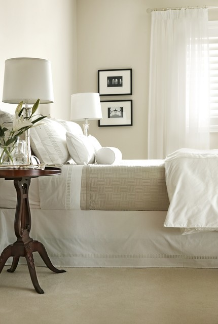 1500 Thread Count Sheets Bedroom Traditional with Bedroom Chrome Drapery Linens