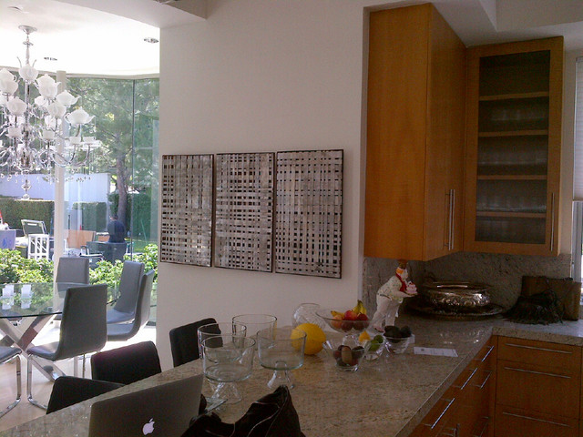 30 Inch Gas Cooktop Kitchen Contemporary with Affordable Art Wall Decor
