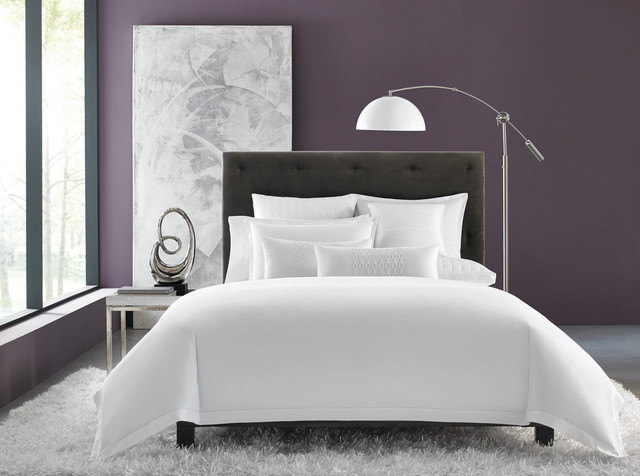 600 Thread Count Sheets Spaces Contemporary with Bed Bedroom Bold Clean