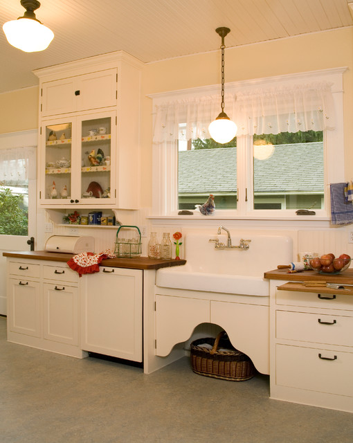 American Standard Kitchen Faucets Kitchen Shabby Chic with Apron Sink Bead Board